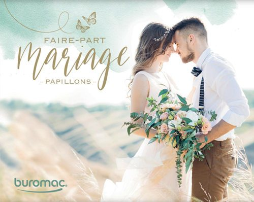 so shooting impression carte faire part mariage
