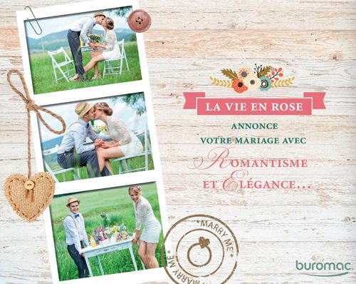 so shooting impression carte faire part mariage st omer